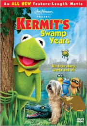 Kermit's Swamp Years