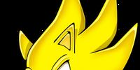 Super Sonic (Sonic the Hedgehog)