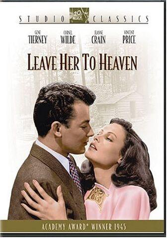 File:1945 - Leave Her to Heaven DVD Cover (2004 Fox Studio Classics).jpg