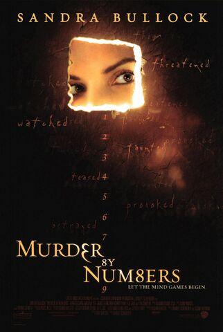 File:2002 - Murder by Numbers Movie Poster -1.jpg