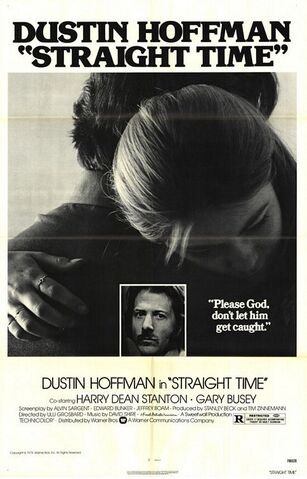 File:1978 - Straight Time Movie Poster.jpg
