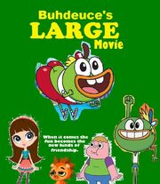Buhdeuce's Large Movie VHS