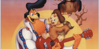 Opening To Rock-A-Doodle 1997 Re-Release AMC Theatres