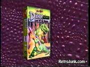 Dink the Little Dinosaur Videos Promo