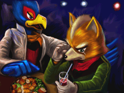 File:Falco cheers Fox up.png
