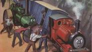 George-RailwaySeries