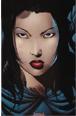 Cassandra Cain 3