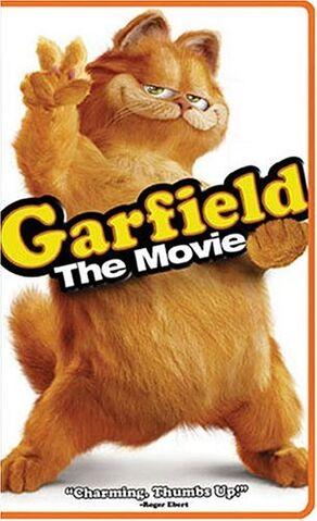 File:Garfield The Movie VHS.jpg