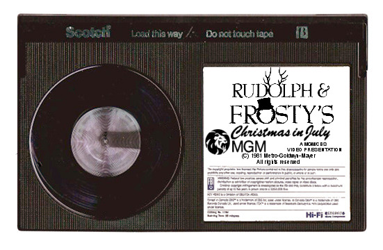 File:Rudolph and frosty betamax label.jpg