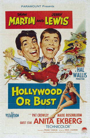 File:1956 - Hollywood or Bust Movie Poster.jpg