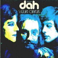 Dah - Veliki cirkus 1974 YUG