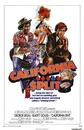 1974 - California Split