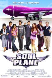 2004 - Soul Plane Movie Poster