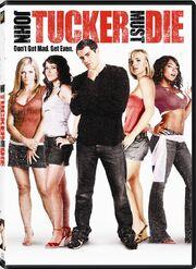 Tucker dvd