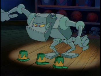 Robot (Animaniacs)