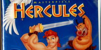 Opening To Hercules 1998 VHS