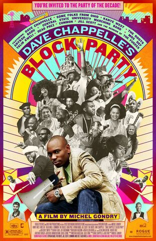File:2006 - Dave Chappelle's Block Party Movie Poster.jpg
