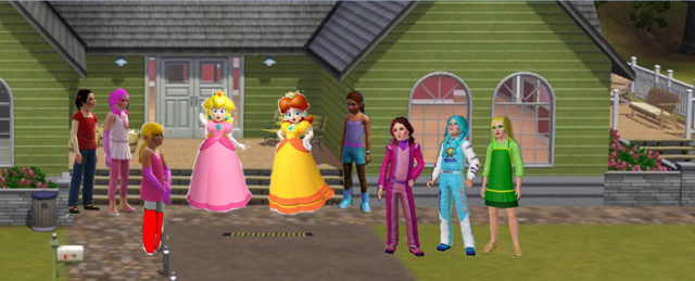 File:Peach and friends & Girls seasons.PNG