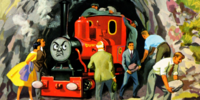 Duncan the Stubborn Engine/Gallery