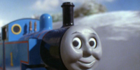 Thomas and Terence and James and the Tar Wagons/Characters/Gallery