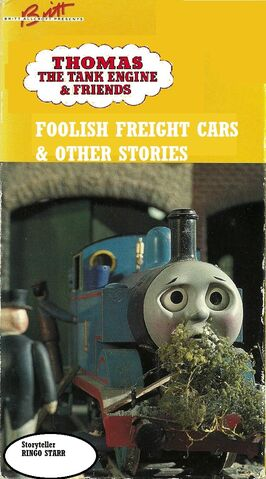 File:USA Foolish Freight Cars and other stories.jpg
