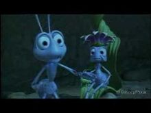 A bugs life preview