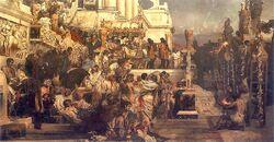 Pochodnie Nerona