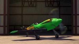 Ripslinger-Planes