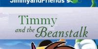Timmy and the Beanstalk (JimmyandFriends Style)