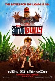 Ant bully ver2 xlg