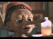 The Adventures of Pinocchio VHS Preview