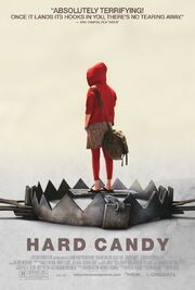 2006 - Hard Candy Movie Poster -1
