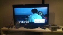 The Princess Diaries Australian VHS Preview