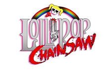 Lollipop chainsaw logo