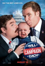 Campaign 2012 poster