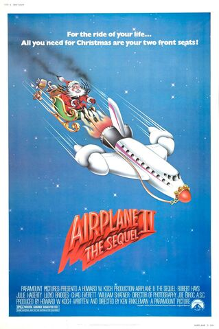 File:1982 - Airplane II - The Sequel Movie Poster.jpg