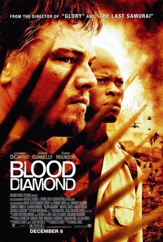 File:2006 - Blood Diamond Movie Poster.jpg