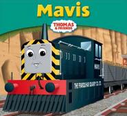 Mavis-MyStoryLibrary