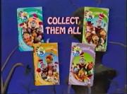 The Wubbulous World of Dr. Seuss (Volumes 1-4) Videos Promo