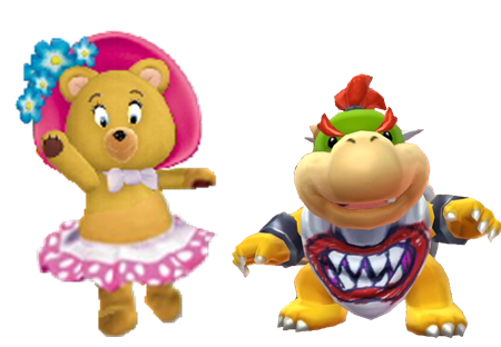 File:Tessie and Bowser jr.PNG