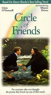 Circle Of Friends VHS