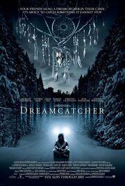2003 - Dreamcatcher Movie Poster