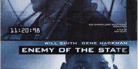 Opening to Enemy of the State 1998 Theater (Regal Cinemas)