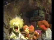 Fraggle Rock on TNT's Wild World of Shorts Promo