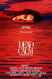 1989 - Dead Calm Movie Poster