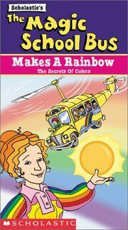 Makes A Rainbow