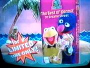 The best of kermit on sesame street preview