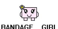 Bandage Girl (I)