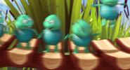 Aphids (Maya the Bee Movie)
