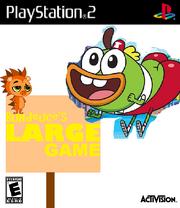 Buhdeuce's Big Game Playstation 2